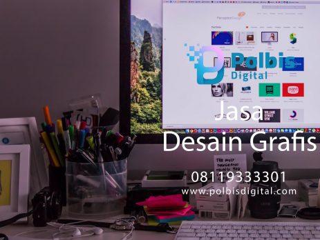 JASA DESAIN GRAFIS GOWA