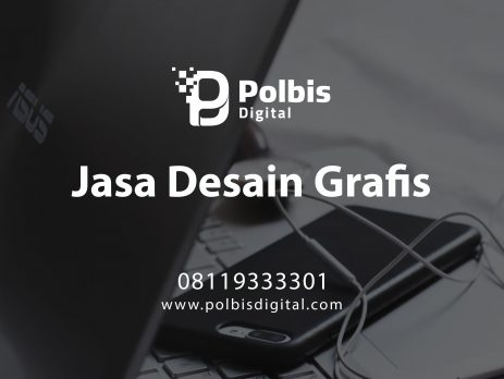 JASA DESAIN GRAFIS MARTAPURA