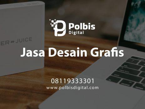 JASA DESAIN GRAFIS KARANG TINGGI
