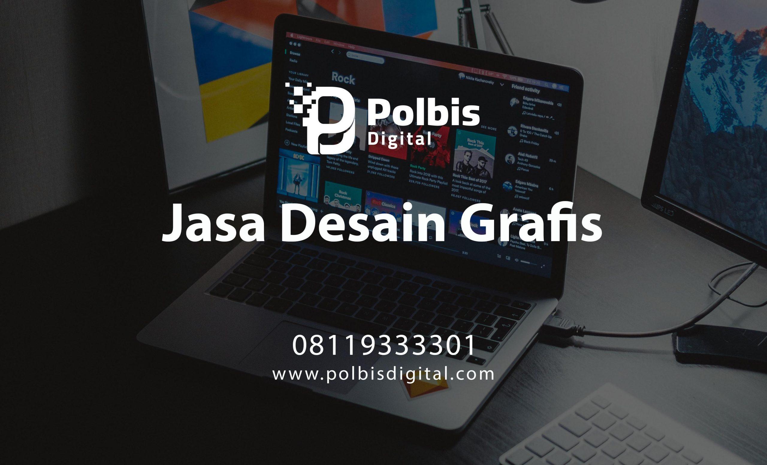 JASA DESAIN GRAFIS MALUKU TENGAH