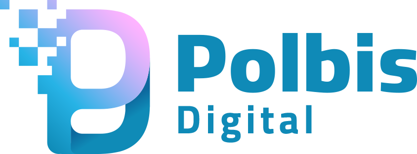 POLBIS DIGITAL LOGO COLOR
